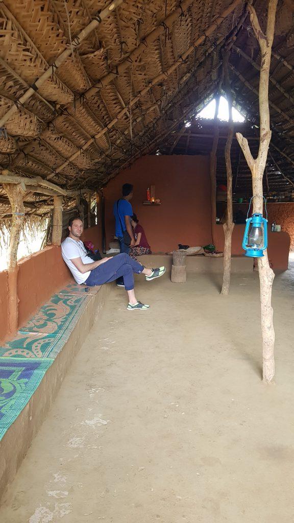 maison traditionnelle sri lanka