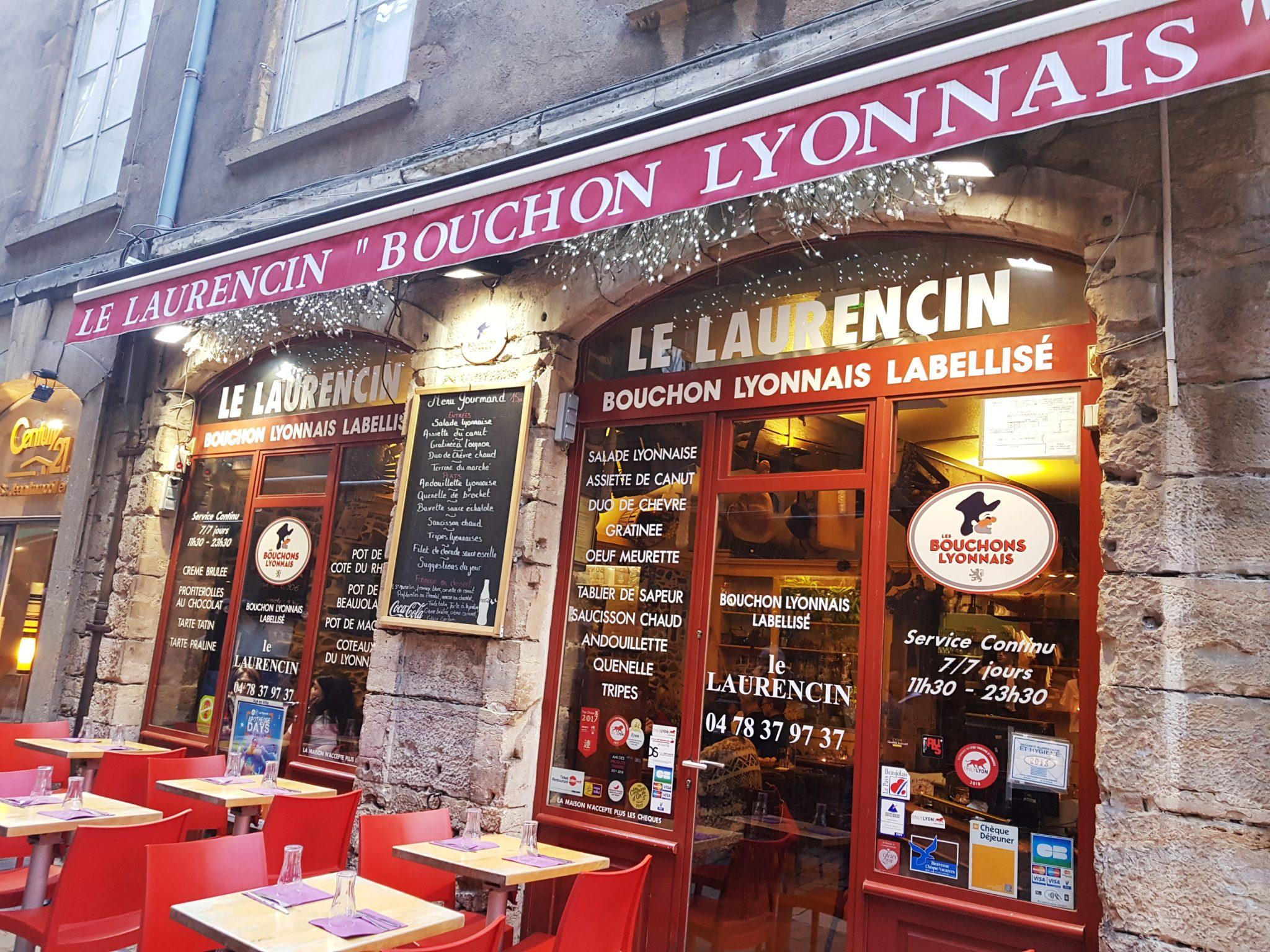 LYON: À la découverte du centre historique.