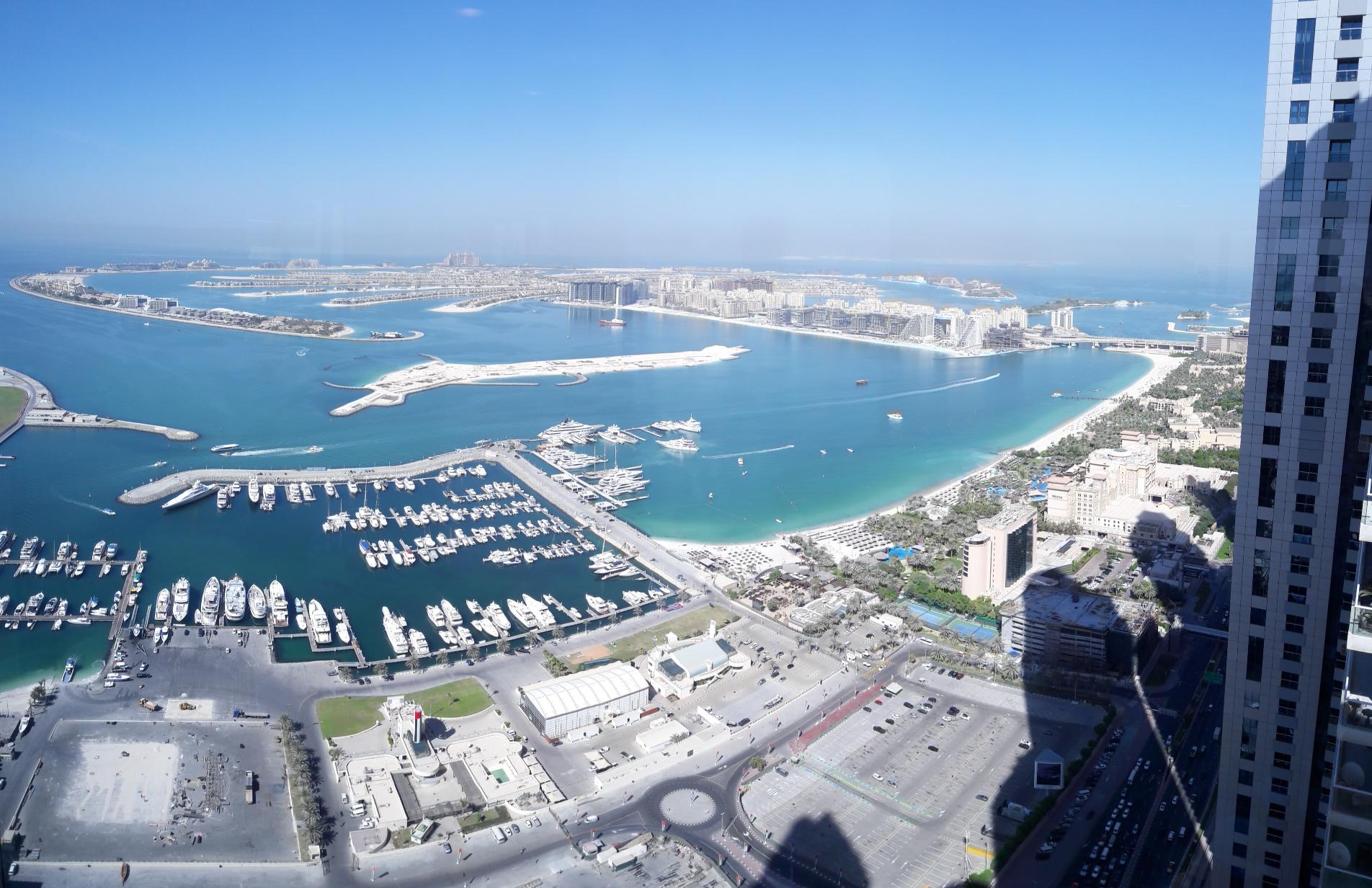 DUBAI: Préparation et feuille de route