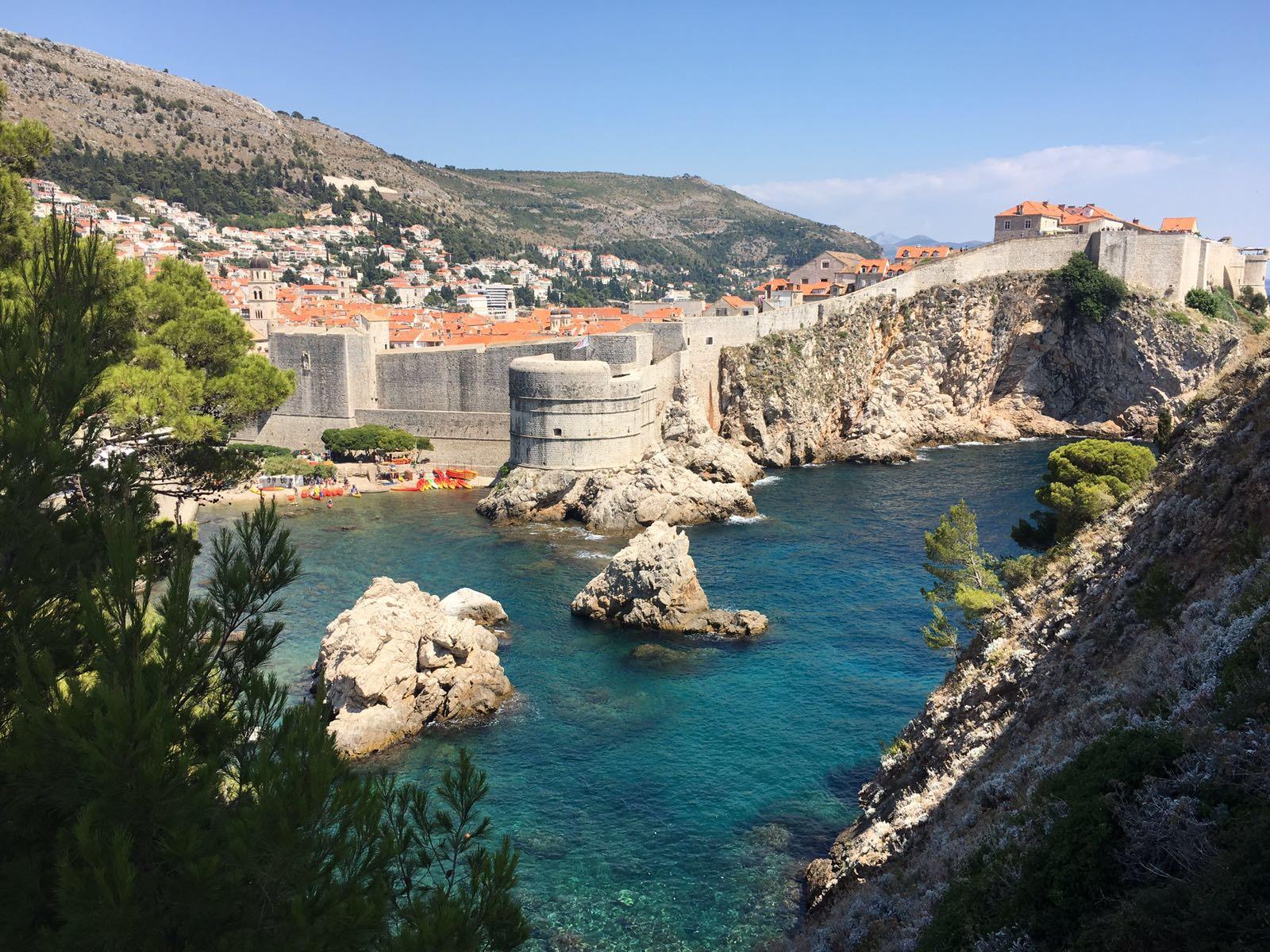 Visite de Dubrovnik: la perle de l'Adriatique!