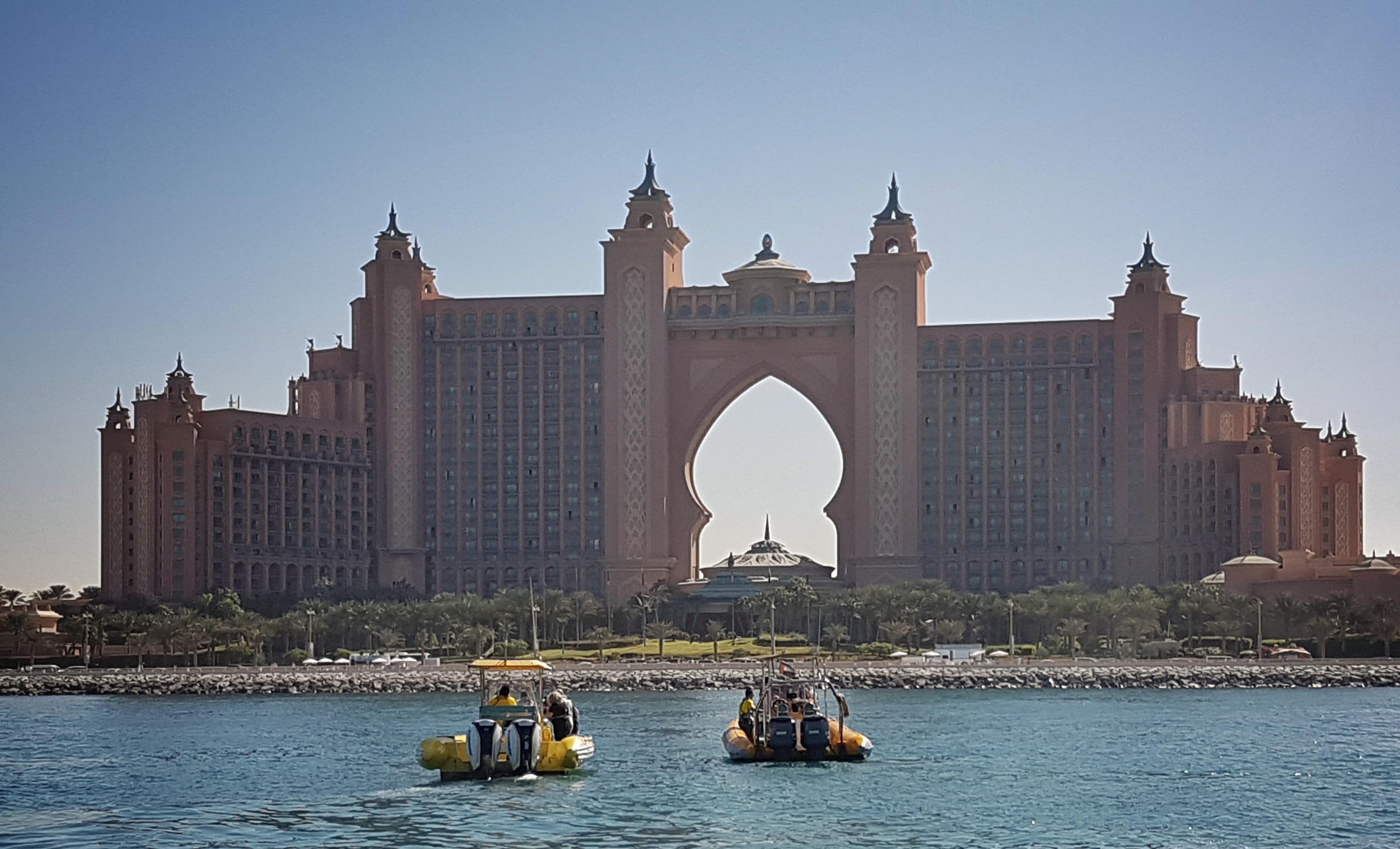 DUBAI: Que faire au pays de la démesure
