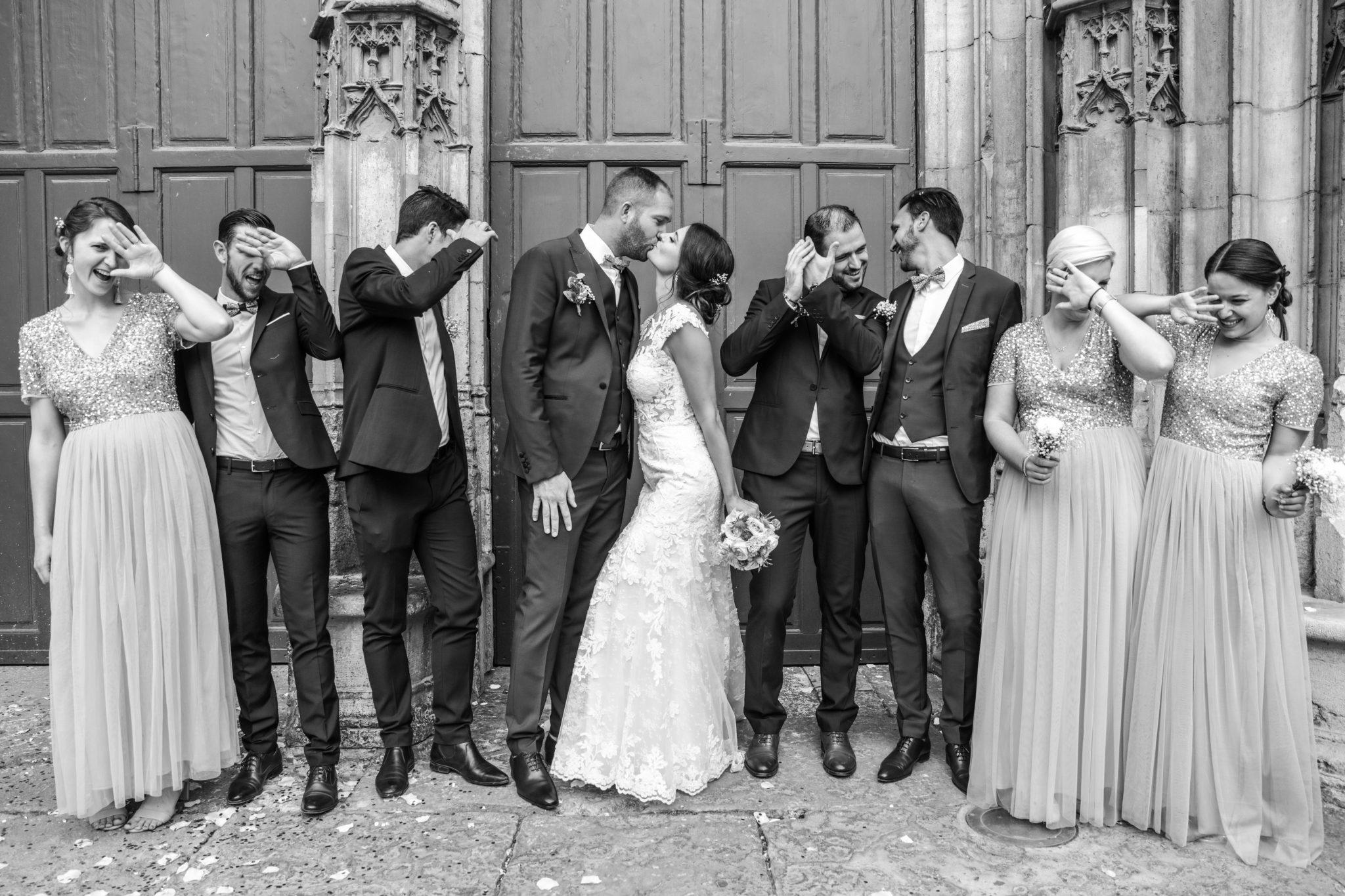 Le clip vidéo de notre mariage bohème-chic