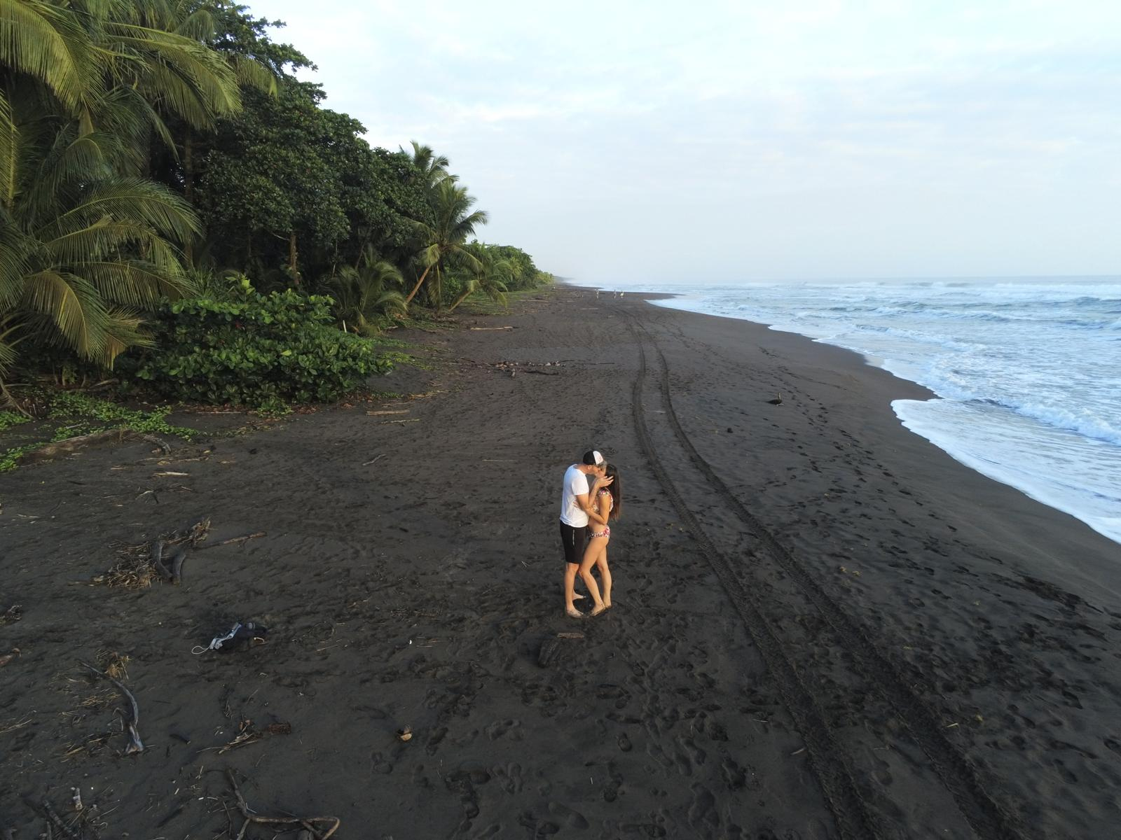 COSTA RICA: Visite de Tortuguero sur la côte Caraïbe