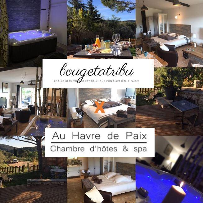 Gagne ton weekend en Provence!
