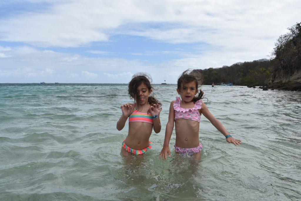 Decouvrir Les Fonds Blancs En Martinique Bons Plans Et Conseils Voyages En Famille
