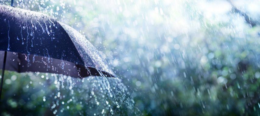 Que faire avec les enfants quand il pleut pendant les vacances?