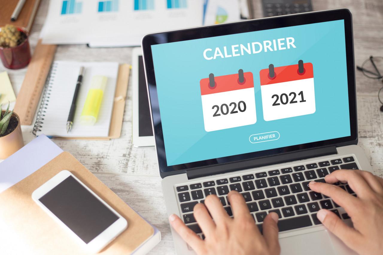 Comment avoir plus de vacances en 2020?