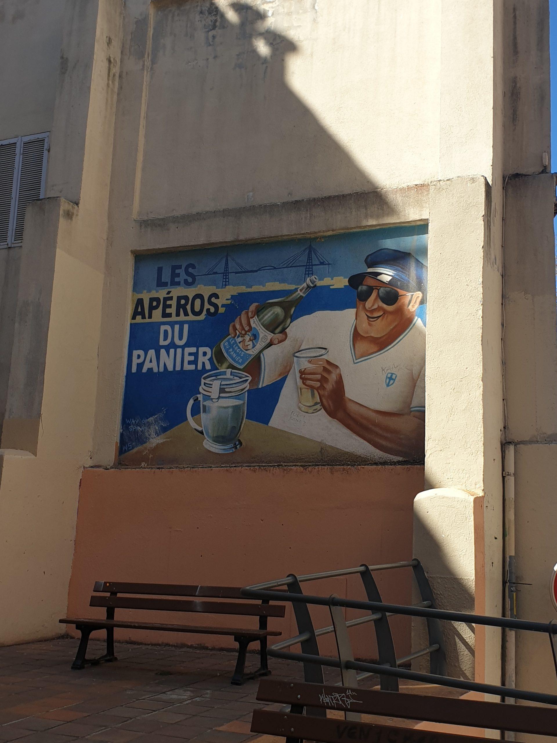 Visiter le quartier du Panier à Marseille