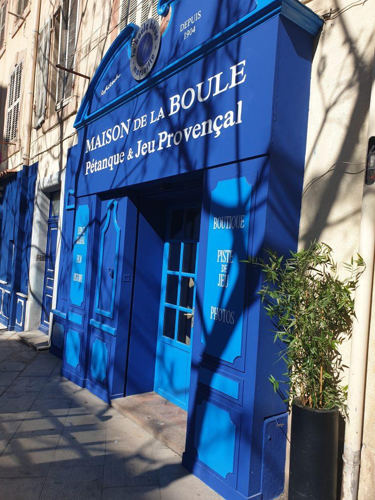 visiter le panier Marseille boutique